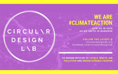Bringing Systemic Design to Communities with the Circular Design Lab