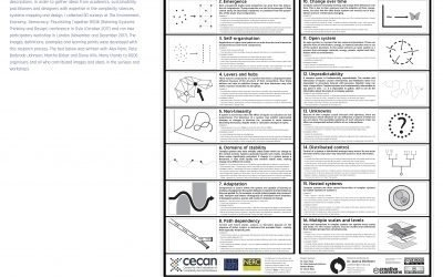 The Visual Representation of Complexity. Definitions, examples & learning points