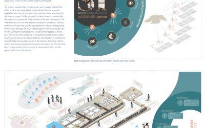 Design for the Taste-Makers. System oriented innovation for improving life of salt pan labourers