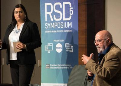 RSD5 Speakers