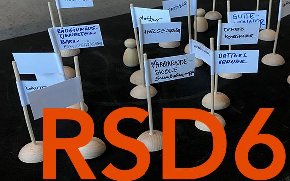 RSD6 – Environment, Economy, Democracy: Flourishing Together