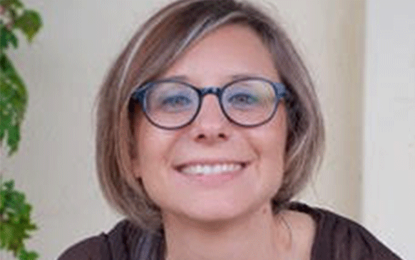 Silvia Barbero