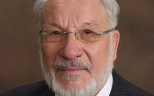 Klaus Krippendorff