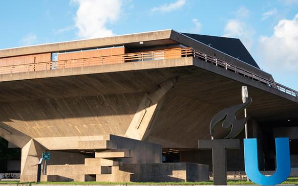 TU Delft building
