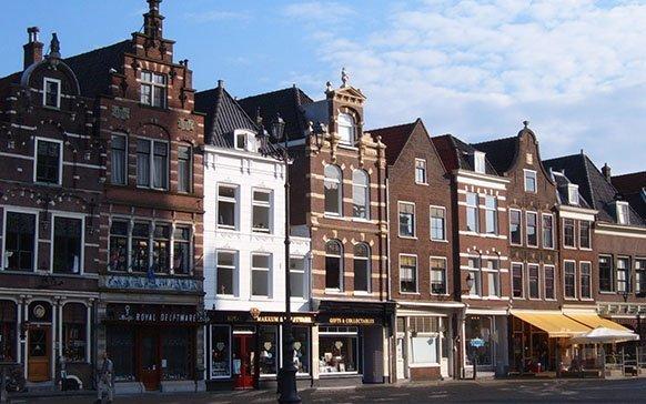 RSD10 Partner and Venue: TU Delft